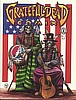 Grateful Dead Comics, Vol. 1 Issue 3