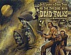 VERY RARE! DEAD FOLKS by Joe R. Lansdale & Timothy Truman
