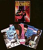 RARE ITEM!!! ELECTRIFIED: HEROES OF THE ELECTRIC BLUES Trading cards, boxed set