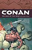CONAN: HALL OF THE DEAD GRAPHIC NOVEL HC