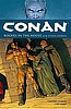 CONAN: ROGUES IN THE HOUSE Graphic Novel TPBK