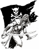 "AVAILABLE: ""Strom the Pirate: from CONAN Role Playing Game 2015"