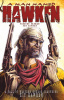 In stock! A MAN NAMED HAWKEN Graphic Novel! Hard to find. Get signed copies here.